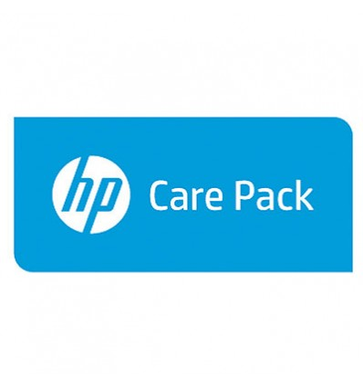 HP 5y4h 13x5 Dsnjt T1300-44in HW Support