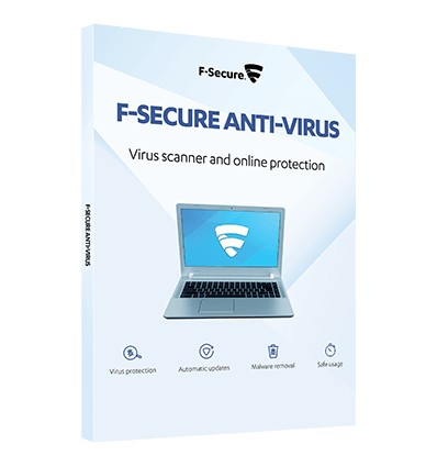 F-SECURE Anti-Virus f/ Windows Servers