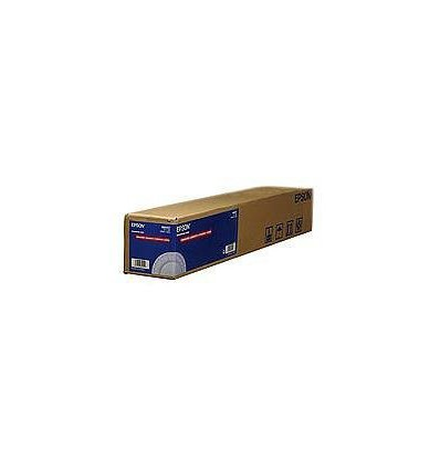 """Epson Enhanced Synthetic Paper -rulla, 24"""" x 40 m, 84g/m²"""