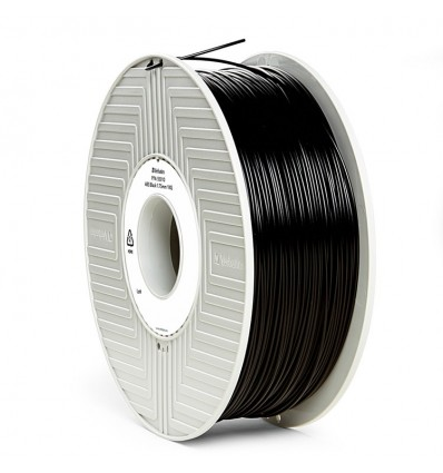 Verbatim 3D PLA Black 1,75mm 1kg 55267