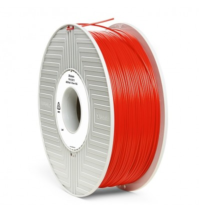 Verbatim 3D PLA Red 1,75mm 1kg 55270