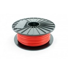 PLA Fire Red DR 3D MASSA