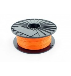 PLA Orange DR 3D MASSA