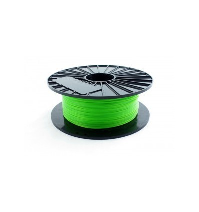 PLA Translucent Green DR 3D MASSA