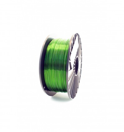 PMMA Green DR 3D MASSA
