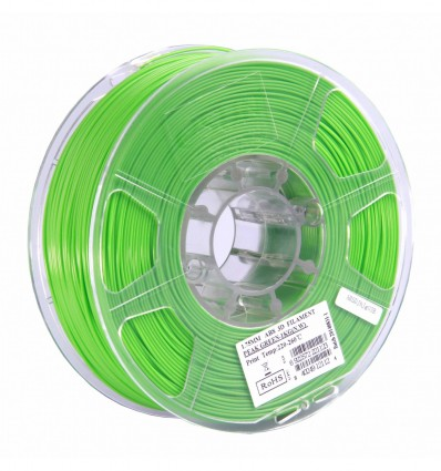 ABS LIGHT GREEN General 3D 1,75mm MASSA
