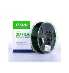 eSUN PETG GREEN Massa 3D 1,75mm