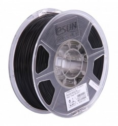 eSUN PLA Black 3D massa 1,75mm