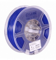 eSUN PLA Blue 3D massa 1,75mm