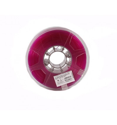 PLA TRANSPARENT PURPLE General 3D MASSA 1,75mm