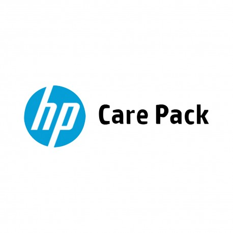 HP 4 year Next Business Day Onsite Hardware Support w/DMR for Notebooks