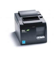 Star Receipt Printer TSP143IIU ECO USB Swe Black