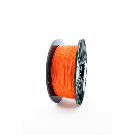 PLA ORANGE DR 3D MASSA 3D KYNILLE