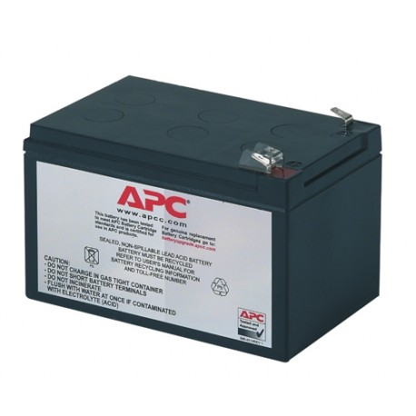 APC RBC4 UPS-akku Sealed Lead Acid (VRLA)
